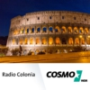 Logo of the podcast COSMO Radio Colonia