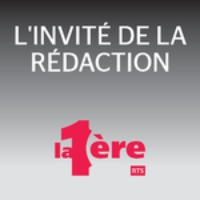 Logo of the podcast Nouria Hernandez, rectrice de l'Université de Lausanne - 13.09.2016