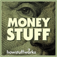 Logo of the podcast MoneyStuff