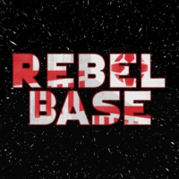 Logo of the podcast Rebel Base