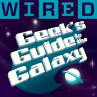 Logo of the podcast 236. The WIRED Fiction Issue (with Maria Streshinsky, Jason Kehe)