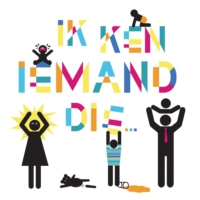 Logo of the podcast Ik Ken Iemand Die