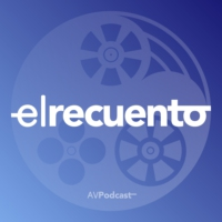 Logo of the podcast El Recuento