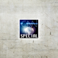 Logo of the podcast CNN Special Programming