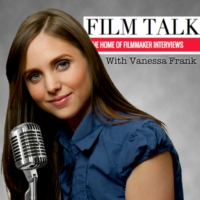 Logo of the podcast Film Talk