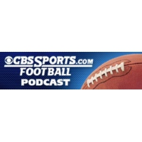 Logo du podcast CBSSports.com Pick Six Podcast