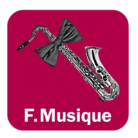 Logo of the podcast France Musique - Open Jazz