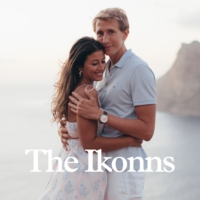 Logo of the podcast The Ikonns