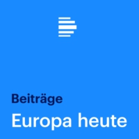 Logo of the podcast Europa heute - Deutschlandfunk