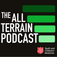Logo of the podcast The All Terrain Podcast