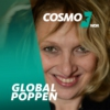 Logo of the podcast COSMO Global Poppen