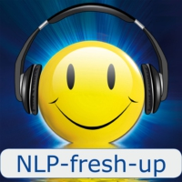 Logo du podcast NLP-fresh-up