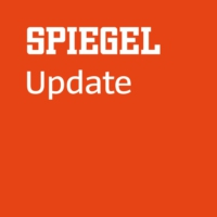 Logo of the podcast SPIEGEL Update