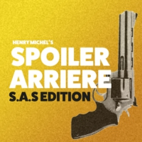 Logo of the podcast Spoiler Arrière