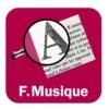 Logo of the podcast France Musique - La Chronique Culturelle : Littérature
