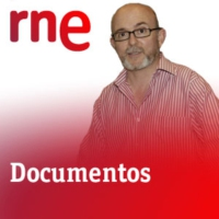Logo of the podcast Documentos RNE -  Ramón Sarró y Ángel Garma, precursores del psicoanálisis en España - 28/9/2001