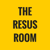 Logo of the podcast The Resus Room