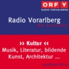 Logo of the podcast ORF Radio Vorarlberg Kultur