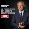 Logo du podcast Le parti pris d'Hervé Gattegno