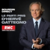 Logo of the podcast Le parti pris d'Hervé Gattegno