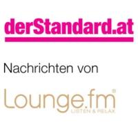 Logo of the podcast derStandard.at Nachrichten von LoungeFM