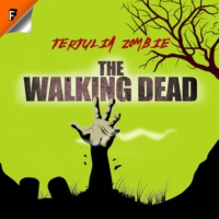 Logo of the podcast The Walking Dead: Tertulia Zombie