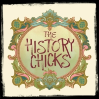 Logo du podcast The History Chicks