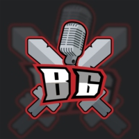 Logo of the podcast Battlegrounds