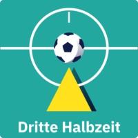 Logo du podcast Dritte Halbzeit