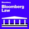 Logo of the podcast Bloomberg Law