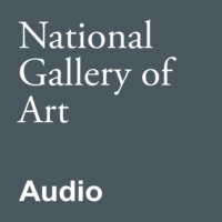 Logo of the podcast Paper/Plates: Renaissance Prints and Ceramics at the National Gallery of Art