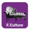 Logo du podcast France Culture - A voix nue