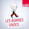Logo of the podcast Les bonnes ondes