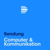 Logo of the podcast Computer und Kommunikation 14.10.2017, komplette Sendung