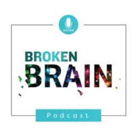 Logo of the podcast Broken Brain