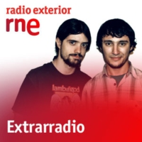 Logo of the podcast Extrarradio - Andalusian Conspiracy - 28/10/12