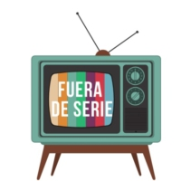 Logo of the podcast Fuera de Serie