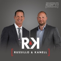 Logo du podcast Russillo and Kanell: 3/24/17