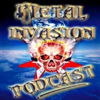 Logo of the podcast METAL INVASION 298