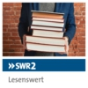 Logo of the podcast SWR2 Lesenswert
