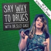 Logo of the podcast Say Why To Drugs