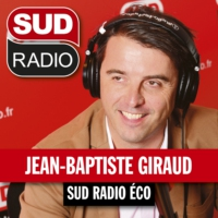 Logo of the podcast Sud Radio Éco