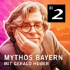 Logo of the podcast Mythos Bayern