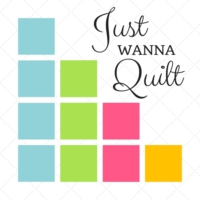Logo du podcast Just Wanna Quilt
