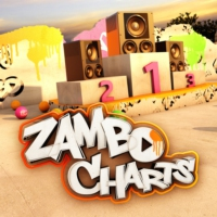 Logo du podcast SRF - Zambo Charts Mix