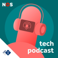 Logo of the podcast NOS op 3 Tech Podcast