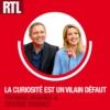 Logo of the podcast La curiosité est un vilain défaut