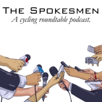 Logo du podcast Episode #251 – Riding High — Preview of the UCI Road World Championships Course, Switzerland