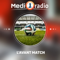 Logo of the podcast Medi1 Radio - L'avant Match
