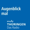 Logo of the podcast MDR THÜRINGEN Augenblick mal